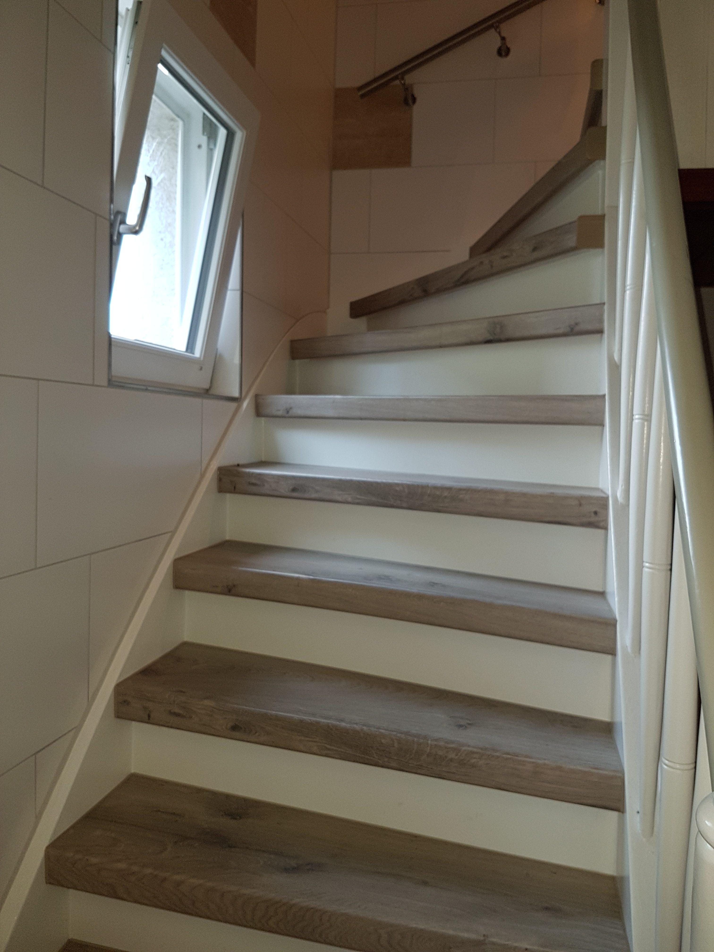 Treppenhaus Fliesen Wiegand